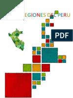 Macro Regiones
