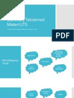 Summary Teksemsol Materi UTS