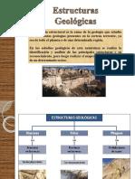 Estructuras Geologicas (Acha Condori Edwin)