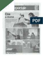 Fotorreportaje Vida+Lente