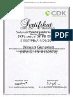 PERDARAHAN GI TRACK ANAK.pdf