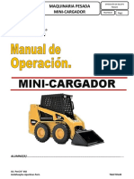 Manual Cuadernillo Mini