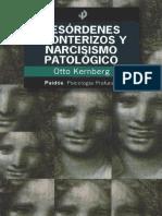 Desordenes Fronterizos y Narcisismo Patologico.pdf