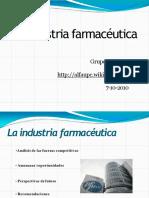 presentacinindstriafarmacutica-101007013904-phpapp02