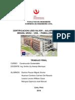 Tf - Construciones Sustentables Final - Planes Eia