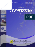 SETRUM (full) Vol.6 No.1 2017