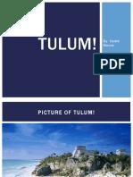 Tulum Slideshow