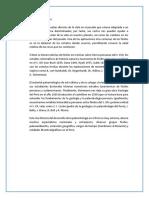 Aporte de Autores a La Paleontología