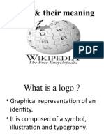 Logos & Their Meaning