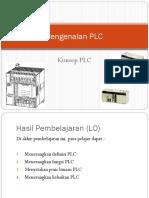 LnP 1.1 Konsep PLC