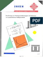 TFK Berechnung Von Tonfrequenzubertragern OCR
