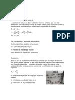 Marco Teorico- Objetivos- Conclusiones- Experiencia1