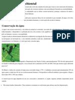 Conservação-Ambiental