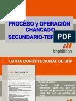 Presentacion Chancador Secundario Revision 120306