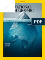 National Geographic USA - June 2018