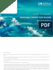 IRENA Renewable Energy for Islands 2015