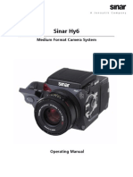 Sinar Hy6