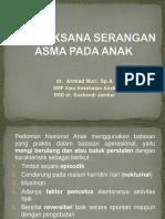 TATALAKSANA SERANGAN ASMA PADA ANAK.pptx