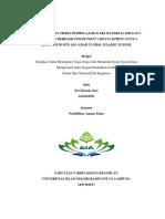 Pengembangan Media Pembelajaran Ski Materi Al Khulafa Ar Rasyidun Berbasis Power Point Add Ins Ispring Suite 8 Kelas Vii Di Mts Asa'adah Global Islamic School_Dwi Kurnia Suci_PAI_UIN Raden Intan Lampung