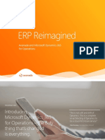 eBook - ERP and D365