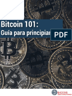 eBook Biccos Bitcoin101