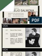 ROGELIO SALMONA - Miguel Bardalez