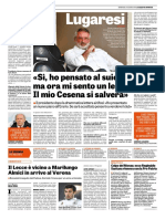 La Gazzetta Dello Sport 24-06-2018 - Serie B
