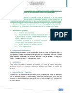 Normas Para Elaborar Informe de Servicio Comunitario Ing Biomedica