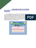 Kode Scanner