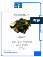 PiMeUp_MCP3008