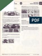 Pilgrim 02 Jaguar Base Parts Info