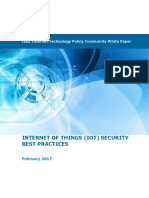Internet of Things Feb2017