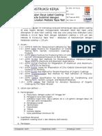 315542310 Uji Daya Lekat Coating Menggunakan Metoda Tape Test