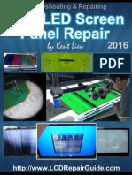 Lcd Panel Repairing Book