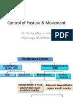 Control of Posture & Movement-blok15