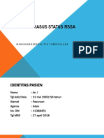 Presentasi Kasus ME RSSA FIX