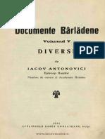 1926 Documente bârlădene Vol 5.pdf