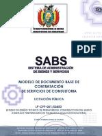 Documento Base de Contratacion