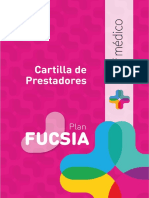 Cartilla Plan Fucsia Staff Medico
