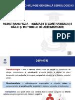 Hemotransfuzie 1