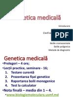 I. Cemortan Genetica medicala.pptx