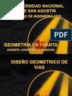 1.Diseño Geometrico de Vias 2