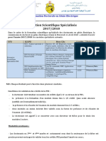 Cours Doctoraux FSS 2018 2