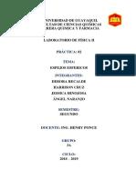 Física-Informe-2