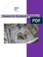 Sewers for Scotland 3rd