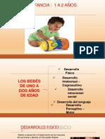Sesión N° 10. Primera Infancia .pptx