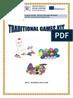 Games Kit RO ISJHD Cu Modificari