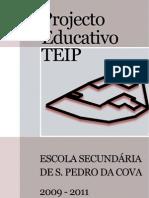 PE TEIP [ESSPC]