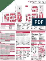 Mitsui Premium Outlet - Makuhari - Floor Guide