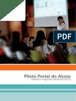 Portal do Aluno - Research Report